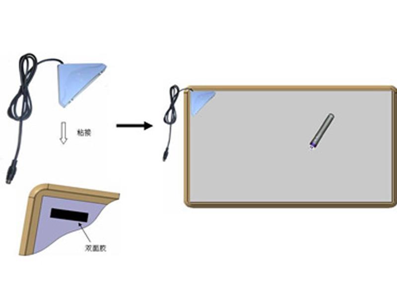买高质量的电子白板当选英才教学设备-陕西电子白板批发