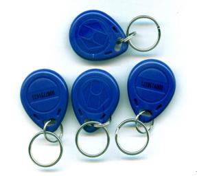 ID钥匙扣卡