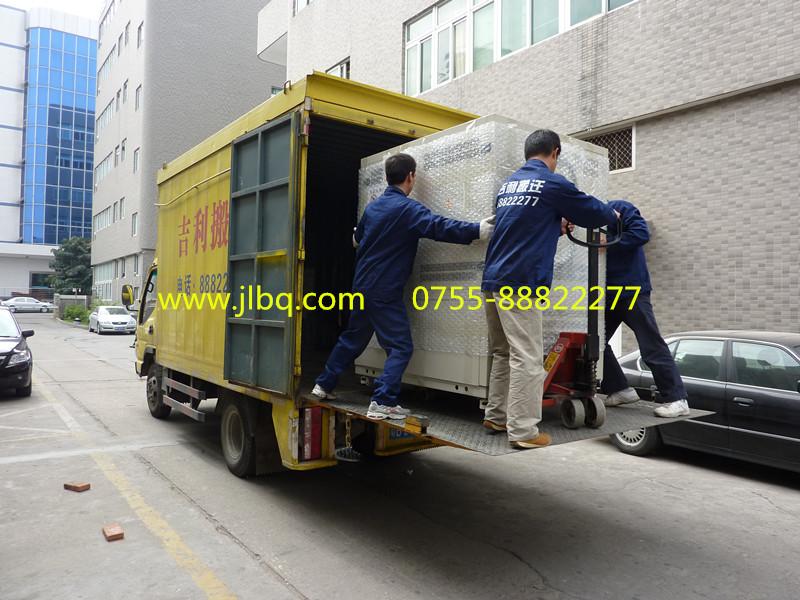 深圳吊车出租叉车出租重型机械高起重吊装精密设备搬迁