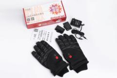 品牌好的锂电池电热手套价位_锂电电热手套动态