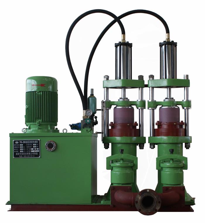 YB柱塞泥浆泵-高质量的柱塞泵在哪可以买到
