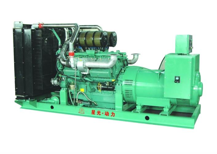 陕西星光13909240142发电机品牌-星光动力高性价里卡多柴油发电机组_你的理想选择