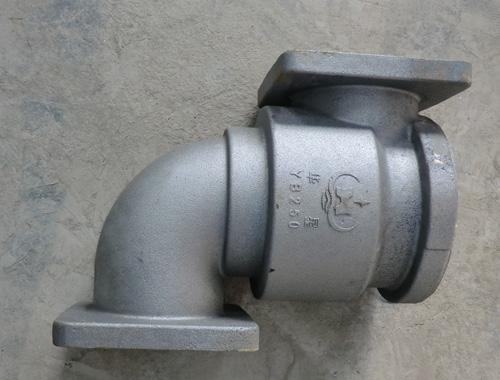 泥浆泵部件-阀箱生产铸造