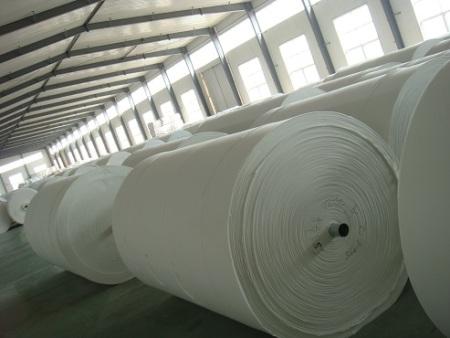 长纤土工布
