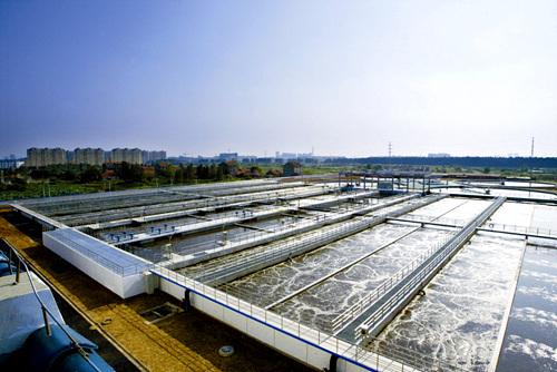 福建万强环保优质的污水处理推荐 污水处理流程