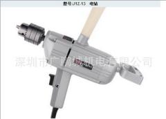 深圳哪里有卖好用的石龙劲牌铝壳飞机钻JIZ-13:龙岗电子工具