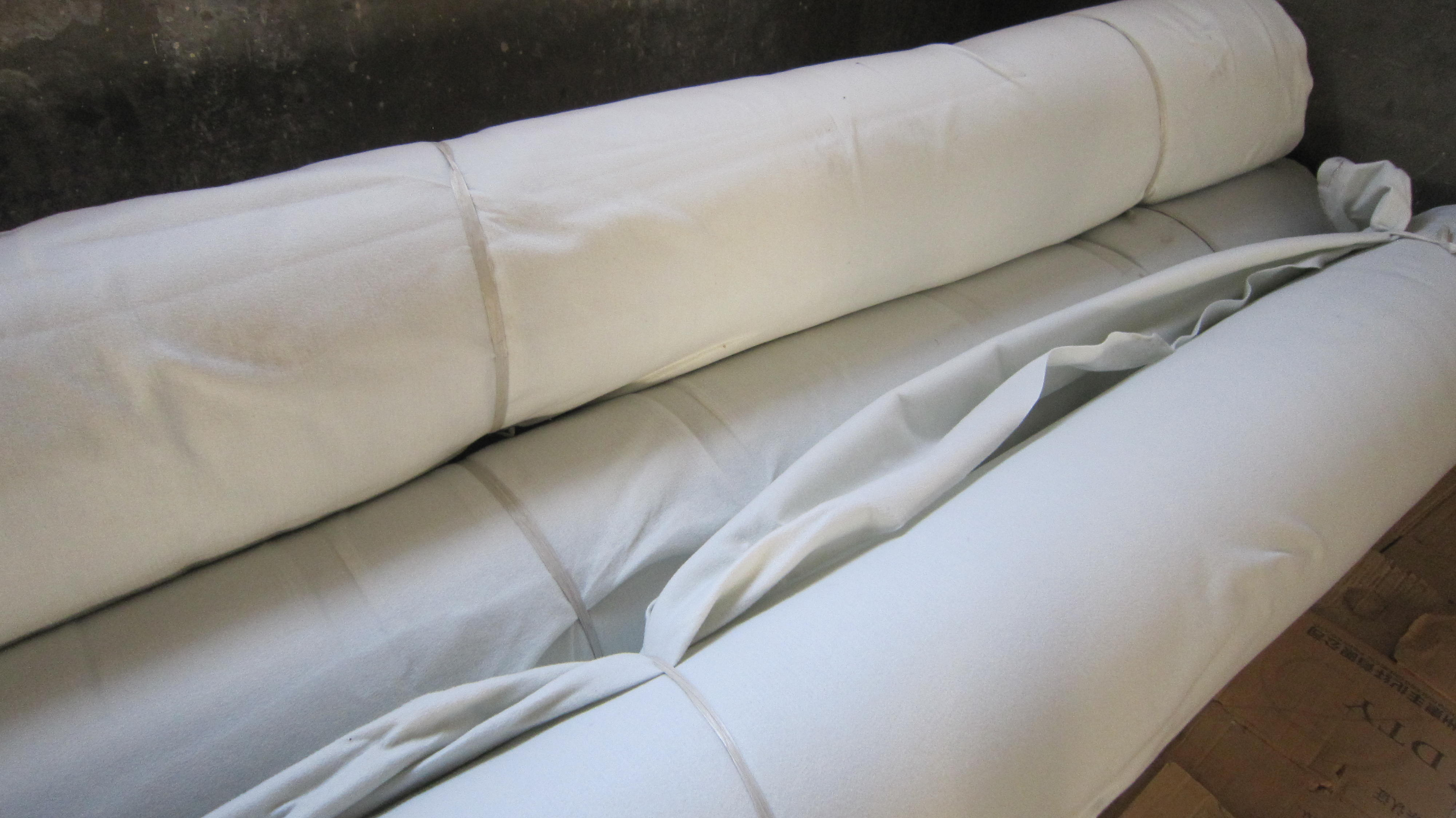 LOOK!白色土工布价格【咨询】白色土工布【专卖】-青州银盛织布厂