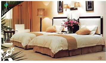 兰州哪家供应的成套酒店家具定制样式多_武威酒店家具