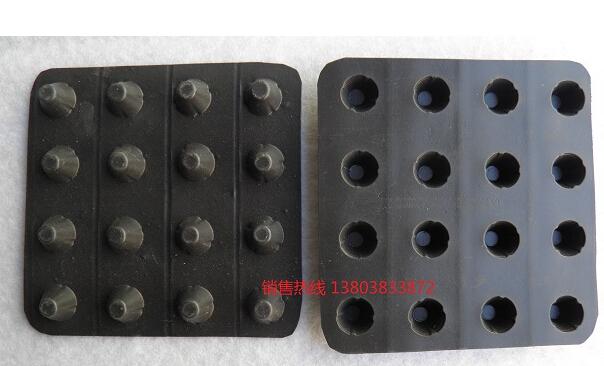 廊坊排水板_[供应]郑州热销排水板