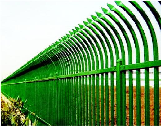 热镀锌喷塑围栏厂家
