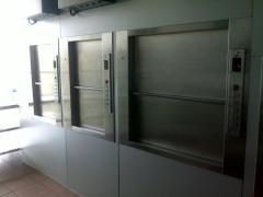榆林杂物电梯价位|知名的榆林杂物电梯供应商推荐