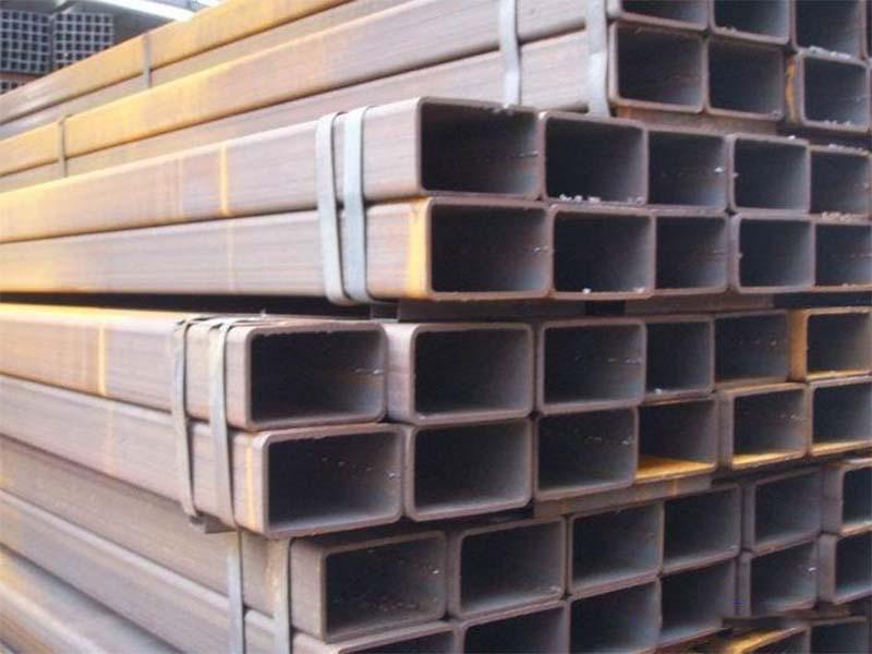 买优良矩型管到海南沧盛钢铁|矩型管公司