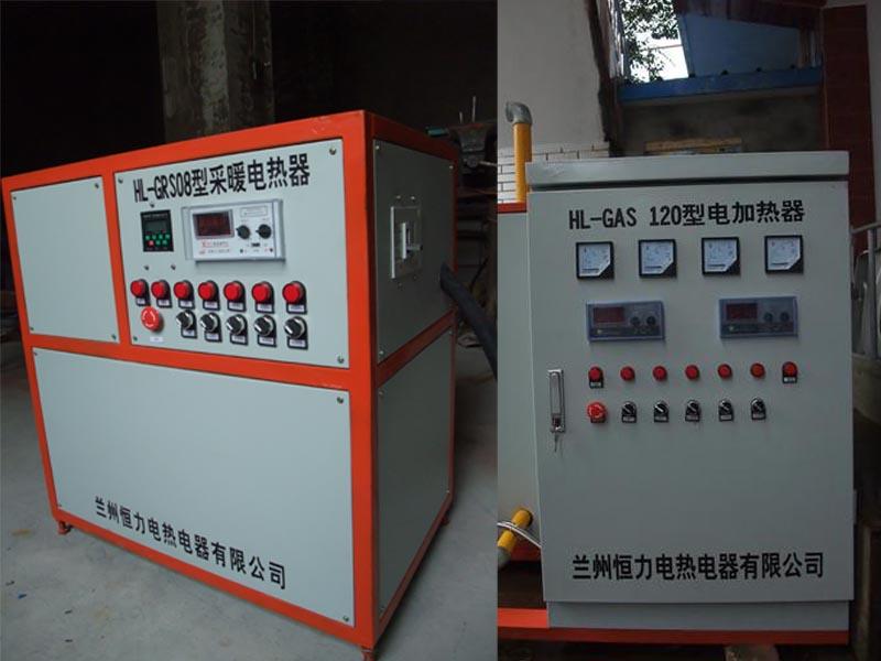 自控温电热带-规模大的电锅炉厂家推荐