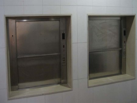 青海金旭电梯提供物美价廉杂物电梯,食堂杂物电梯