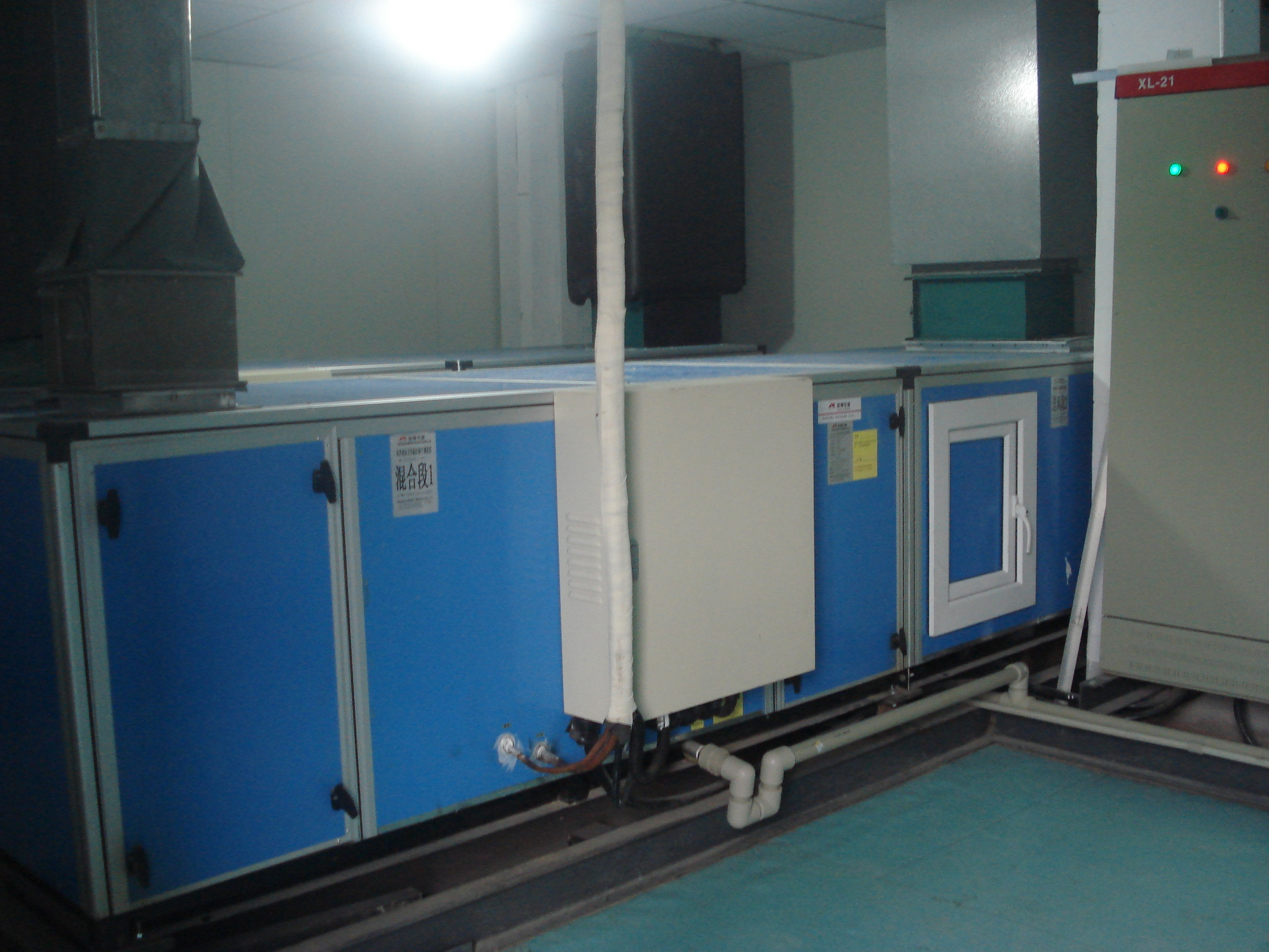中央空调工程热线电话 佳和环境工程实验室净化推荐
