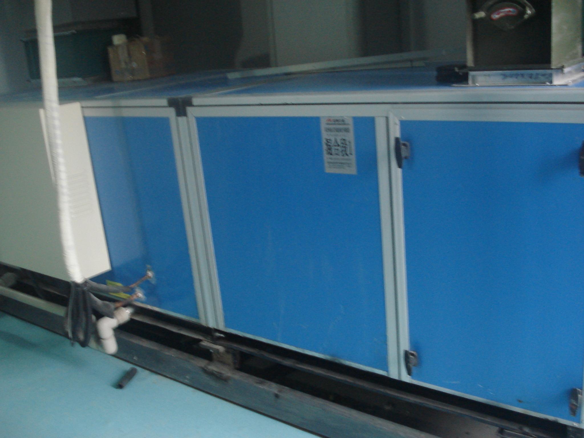 西宁中央空调工程-提供专业的实验室净化