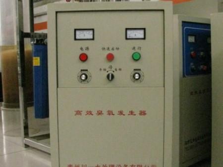 水处理杀菌臭氧发生器制造商山东川一水处理设备有限公司