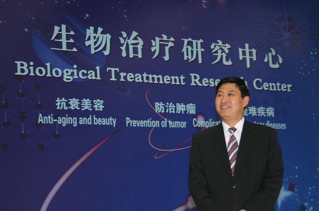 想要中西医结合冲击疗法就来振国医院,三环肿瘤医院