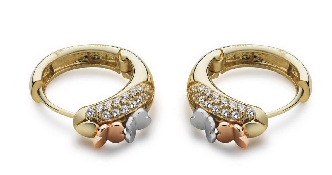 珍可珠宝为您提供精品珍可耳钉——珍可耳钉代理加盟
