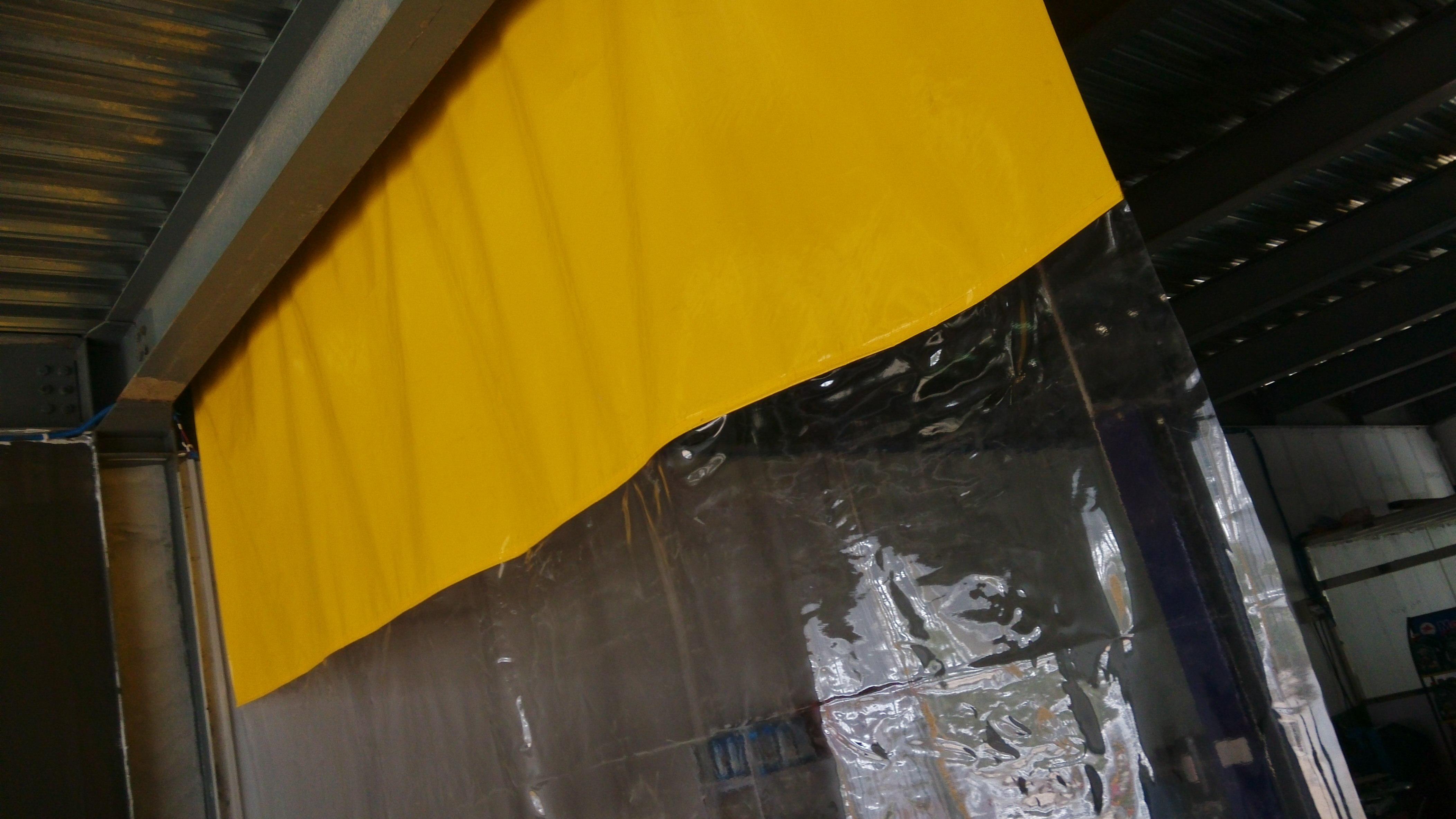 周至洗车帘厂家_哪能买到品质好的洗车帘