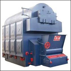宁夏卧式燃气锅炉——价格公道的卧式燃气锅炉在哪买
