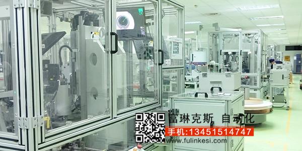 非标自动化设备工业机