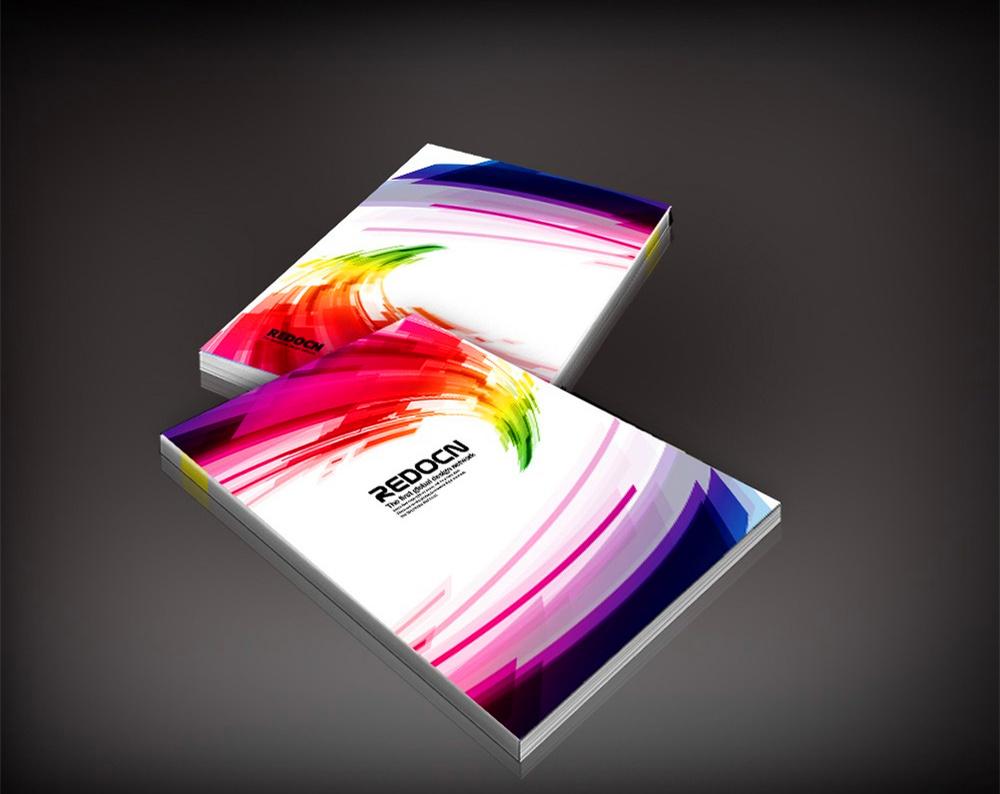 西安企業產品手冊復印——陜西西安企業資料復印價位