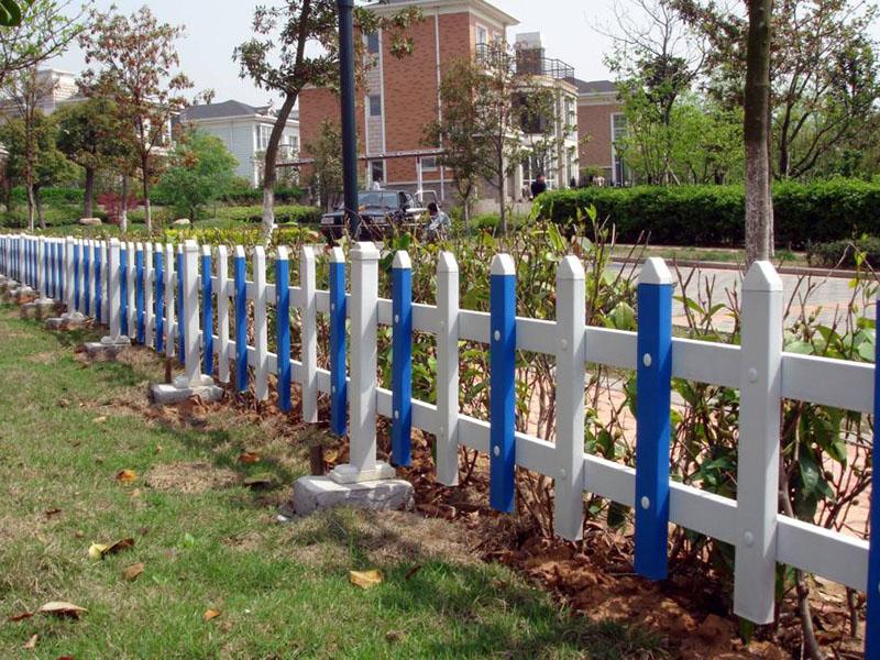 天水护栏厂家-甘肃价格实惠的草坪护栏