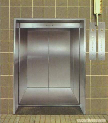 饭店传菜电梯:选专业的电梯就到青海金旭电梯