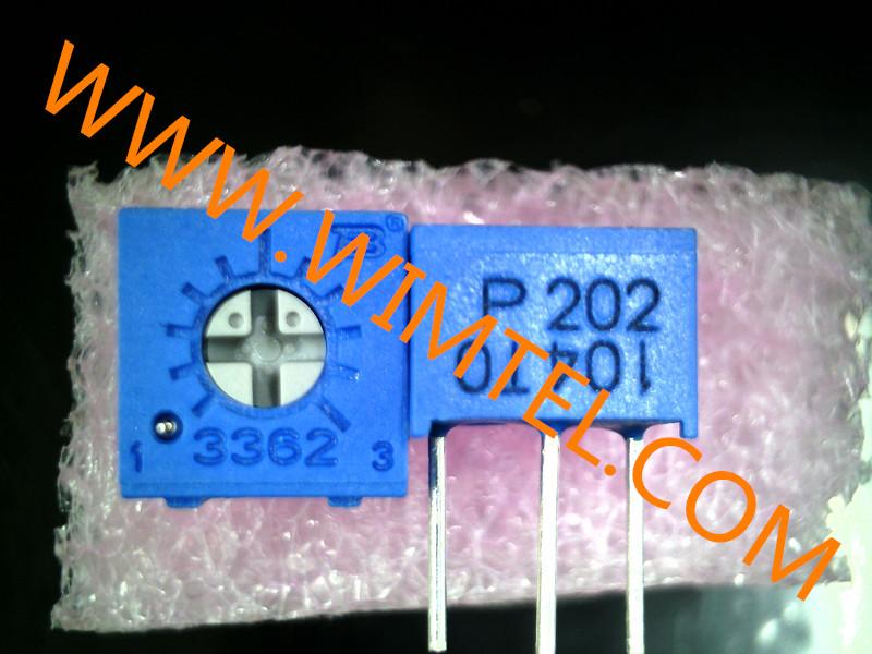 3362W-1-103LF代理商 高质量的精密电位器深圳哪里有