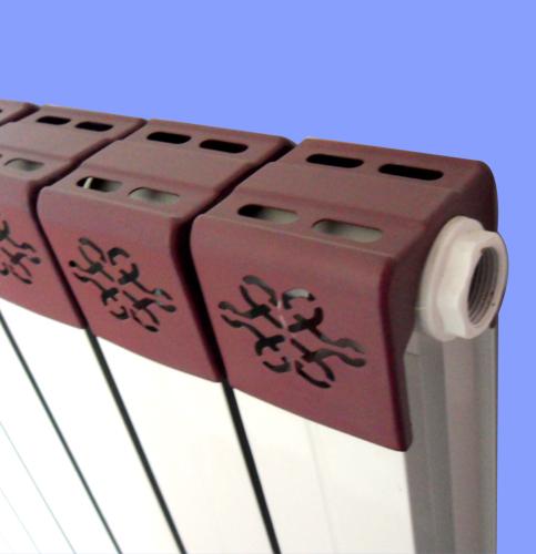 吉林銅鋁復合散熱器價格-山東散熱性好的銅鋁復合散熱器