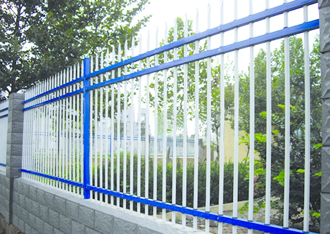 洛阳锌钢护栏