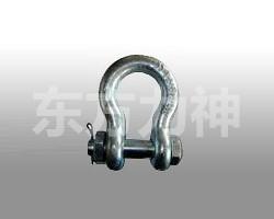 倾销国标弓形卸扣|江苏口碑好的国标弓形卸扣供应商是哪家
