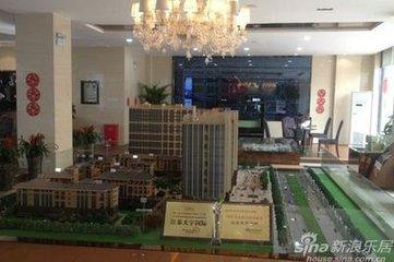 信誉好的房地产,全省最专业的房地产开发服务提供商,当选江泰投资