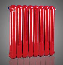 张家口钢制暖气片-哪里有卖煤改气专用钢制暖气片