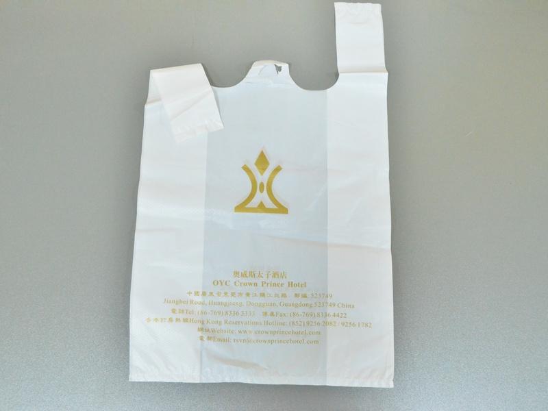 一次性塑料袋 肇庆胶袋厂