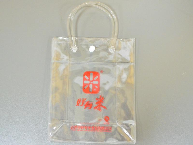 华轩胶袋厂优质pvc装袋生产供应,优质华轩pvc袋