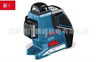 【广鹏城】原装BOSCH博世激光标线仪 GLL3-80P