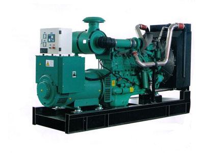 银川发电机组价格——银川发电机组价格知名厂家