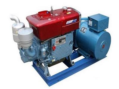 兰州专业的柴油发电机组哪里买,宁夏柴油发电机组厂家