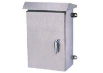 甘肃发电机组 甘肃好用的户外不锈钢控制箱供销