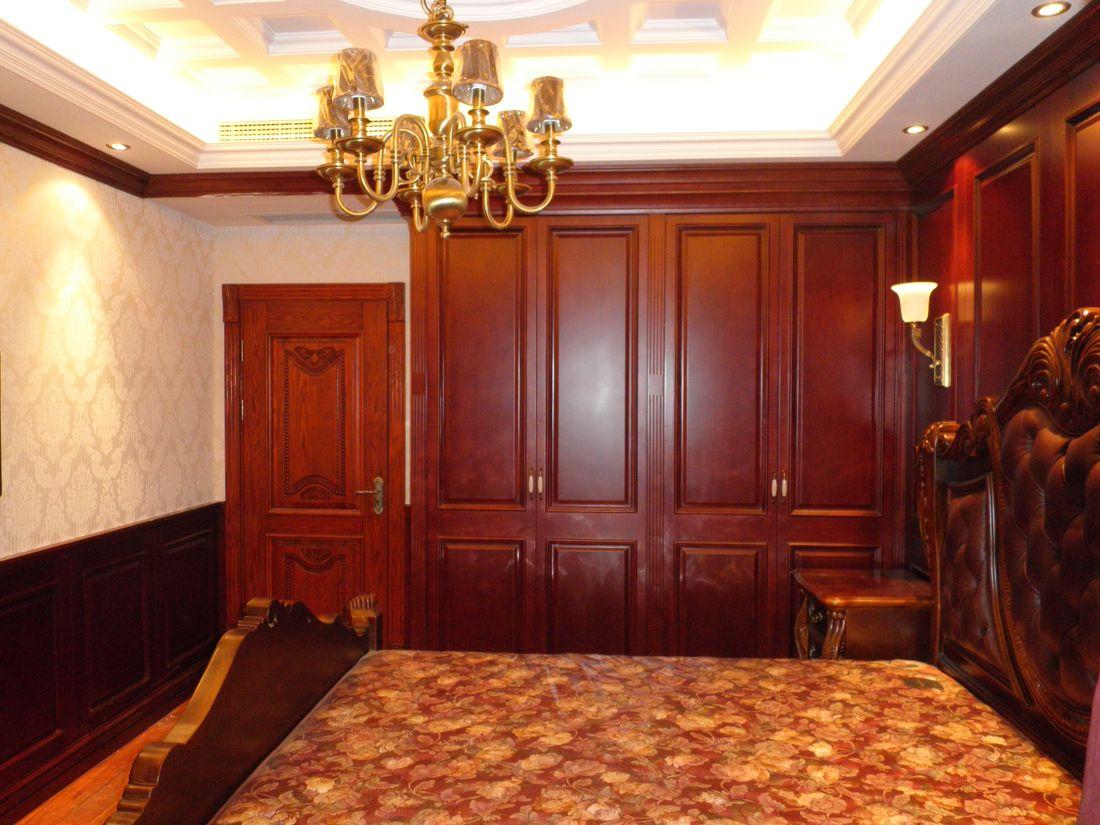 门面宾馆阳台室内工程吊顶装饰线条材料 实木纹欧式墙裙护墙板.