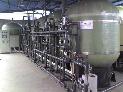 东莞电镀废水处理公司推荐骊江环保