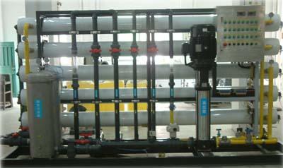 东莞可信赖的电镀废水回用:电镀废水中水回用方案