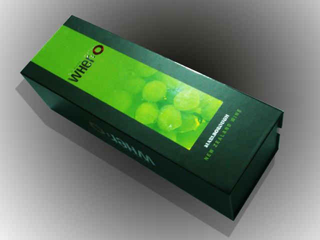 纸盒外包装设计——供应湖北酒盒包装