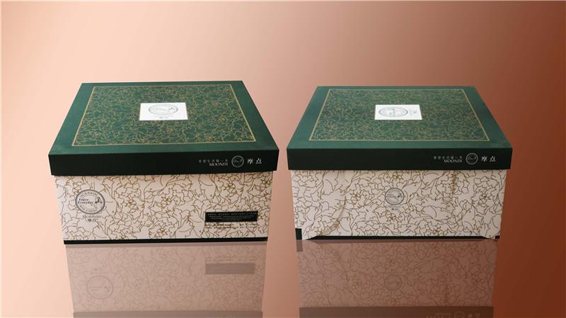 蛋糕包装盒价格 选高质量的蛋糕包装盒就选玉麒麟包装供应的