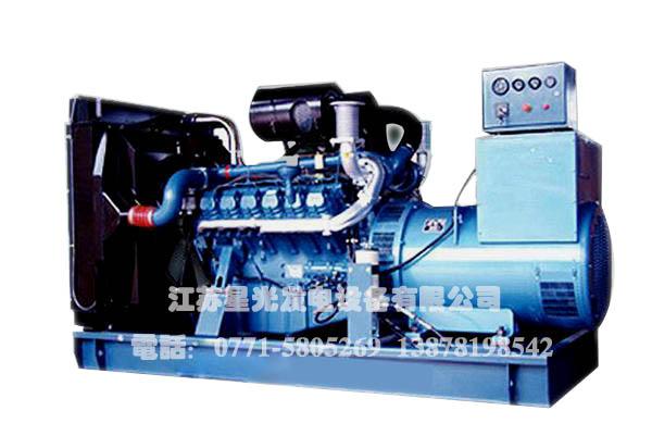 南宁知名的沃尔沃柴油发电机厂家推荐,梧州沃尔沃发电机