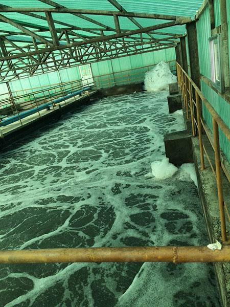 盐业类废水处理_纯水处理厂家