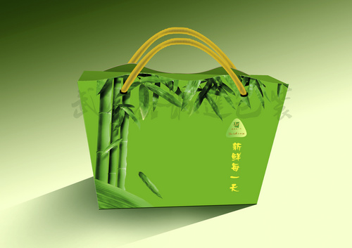食品包装盒设计制作厂-武汉玉麒麟包装