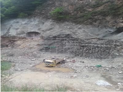 果洛边坡支护-甘肃边坡支护公司推荐